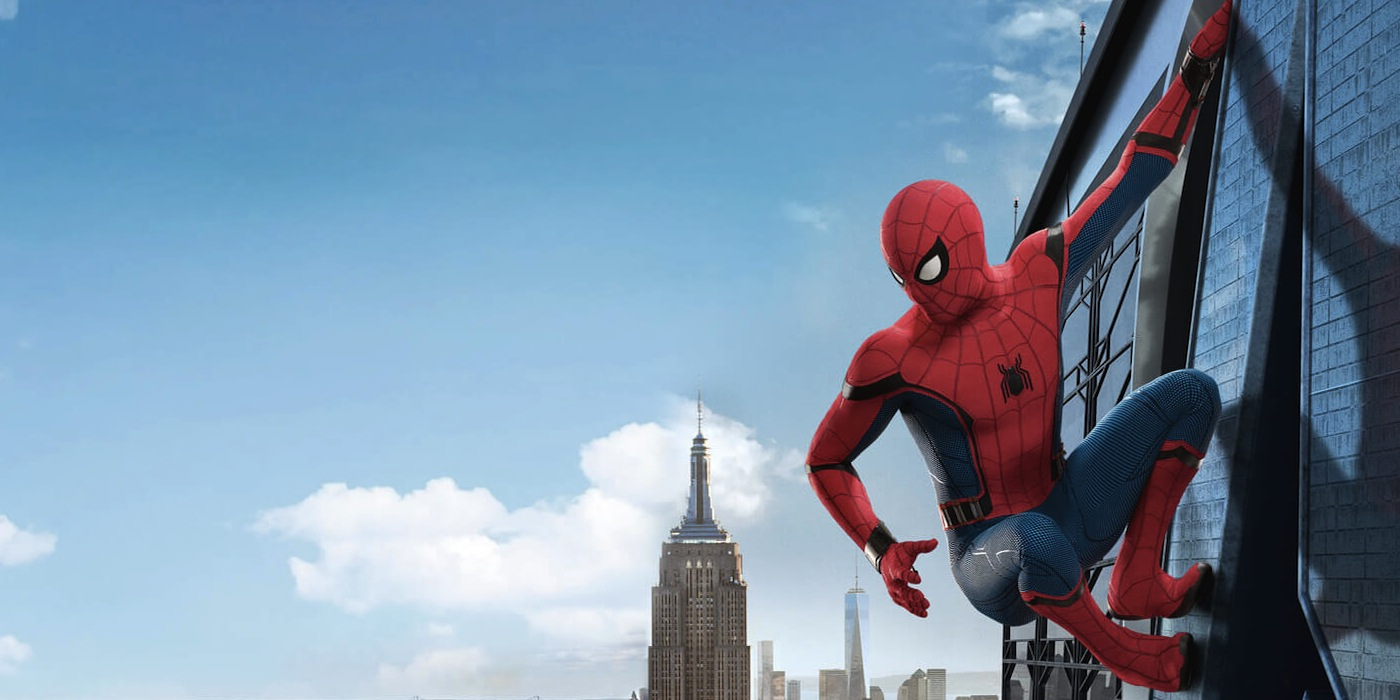 new spider man homecoming promo images screen rant