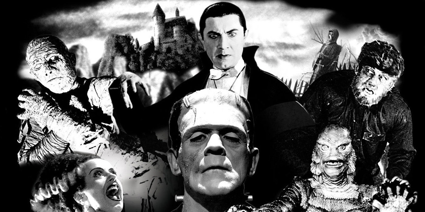 Universal Monster Movies
