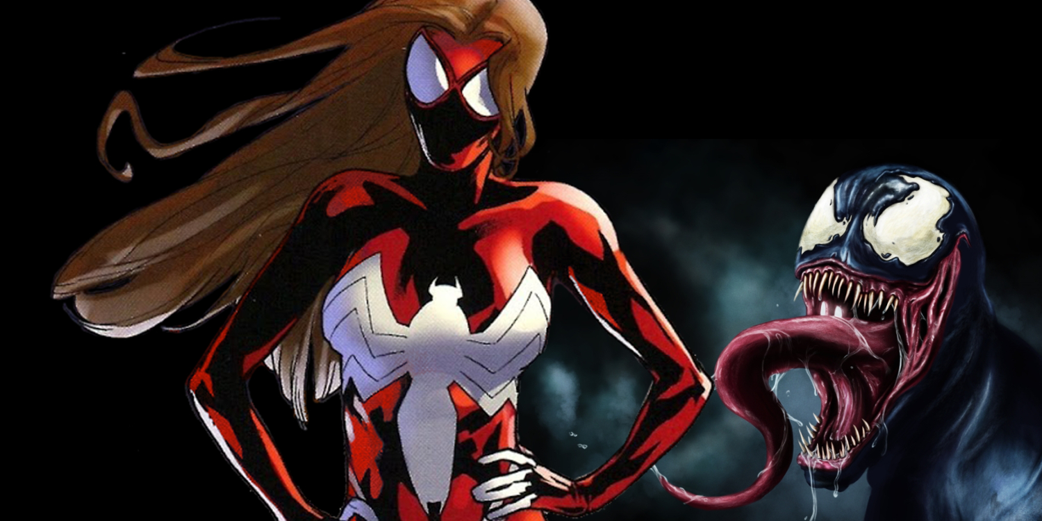 Should the Venom Movie Feature Spider-Woman?