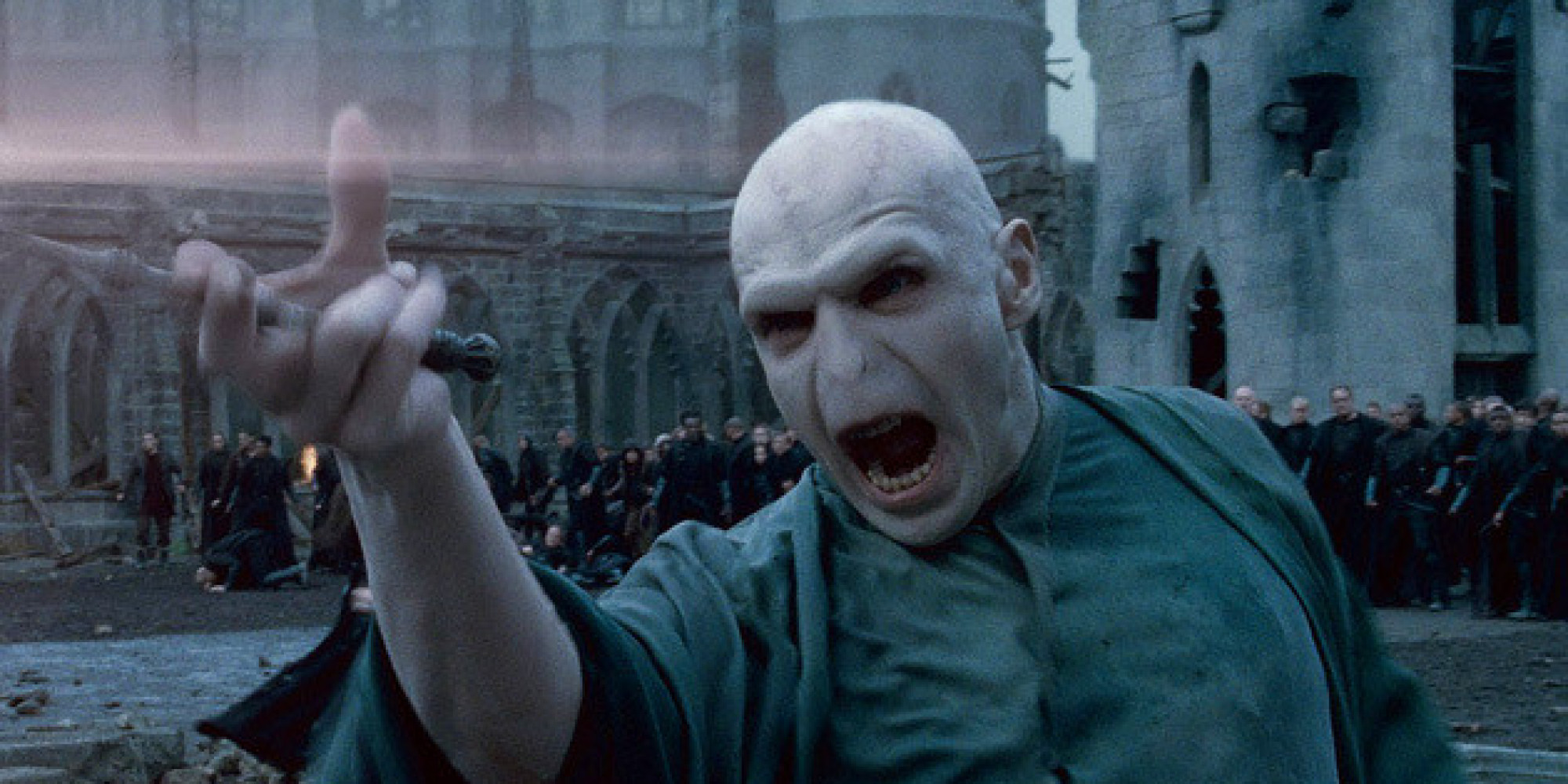 Voldemort Film