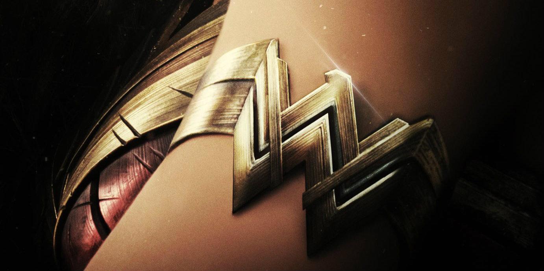 2017 Wonder Woman Wallpapers: Final Wonder Woman Poster Arrives