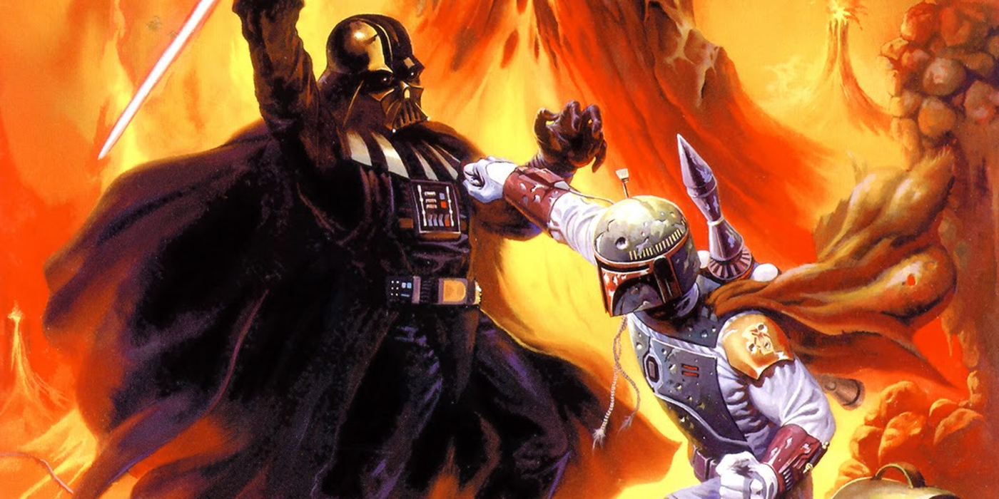 star wars fun facts about boba fett screen rant