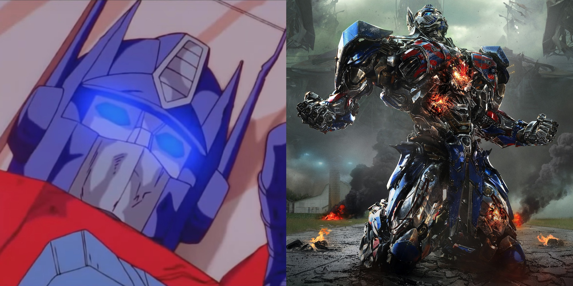 why the 1986 transformers is the best movie screen rant