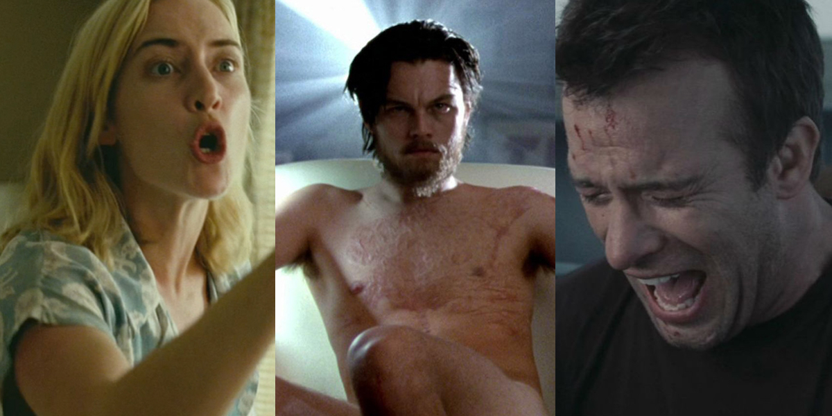 16 Most Aggressive Emotional Breakdowns In Movies