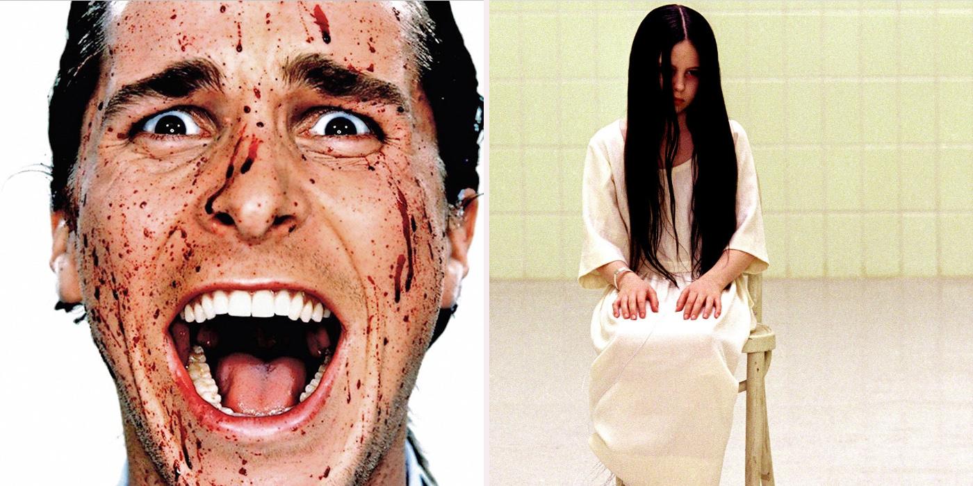 Bester Psycho Horrorfilm