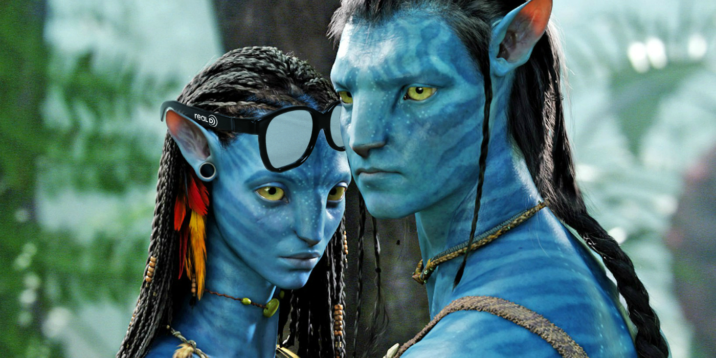 New Avatar Movies Can't Save 3D | Screen Rant (Page 2)