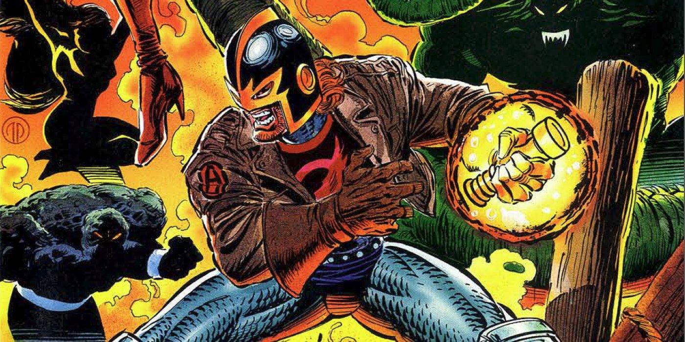 Marvel Legends Debuts Black Knight Figure