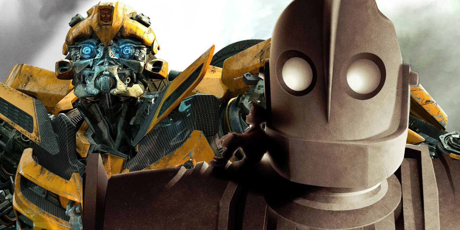 Bumbel Bee Movie: Bumblebee Movie Will Be Like The Iron Giant