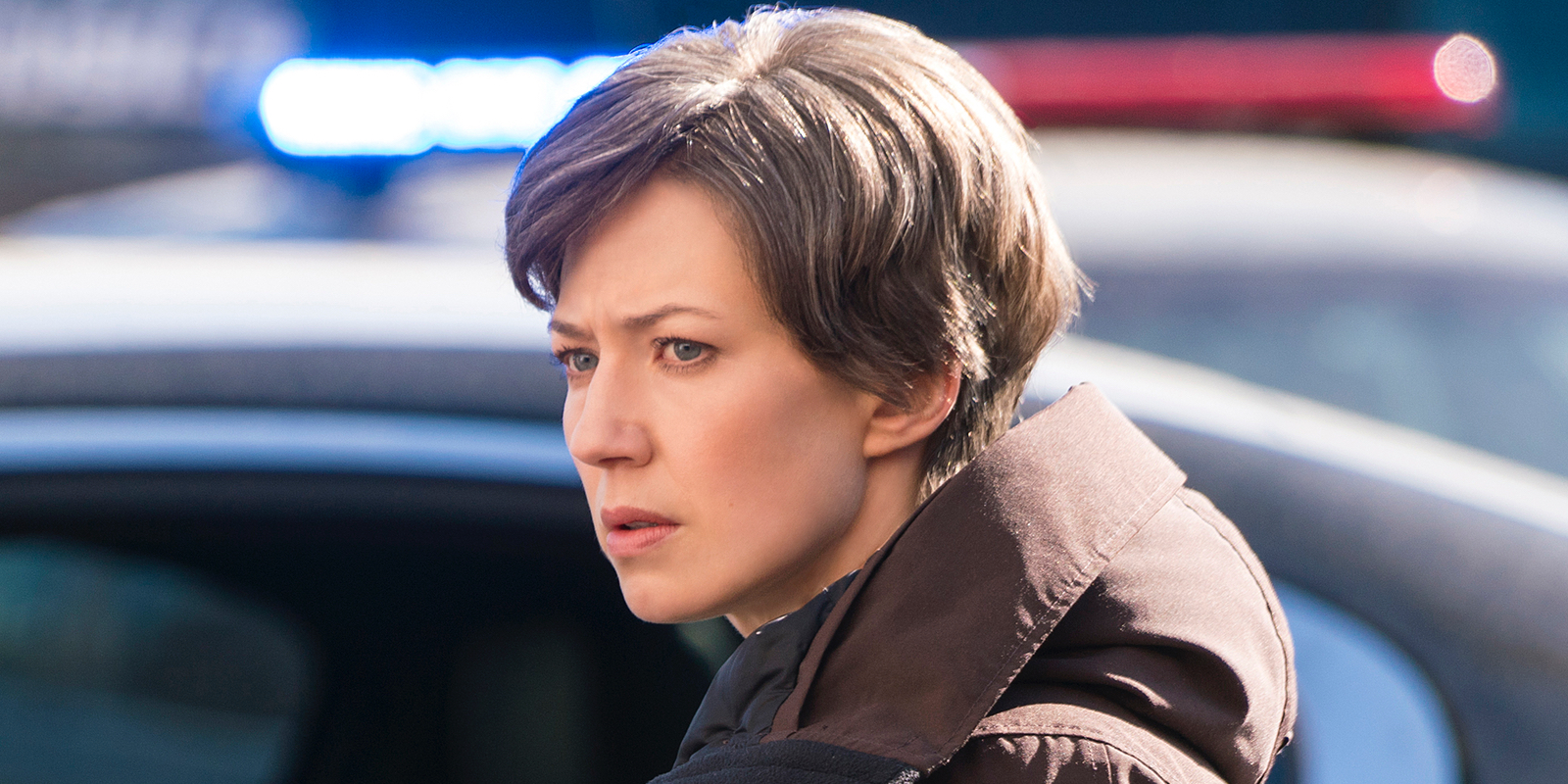 Carrie Coon in Fargo Season 3 Episode 10