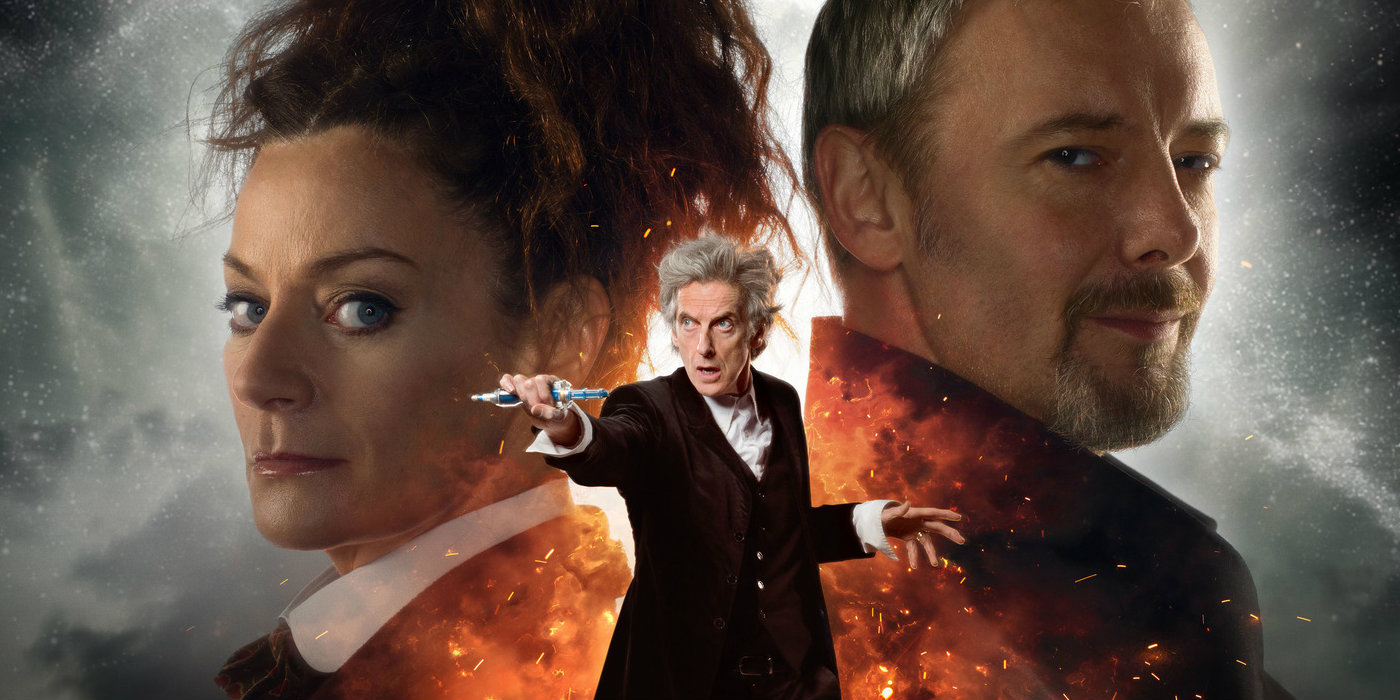 Doctor Who Missy and The Master Doctor Whos 10th Season Was One Of The Series Best