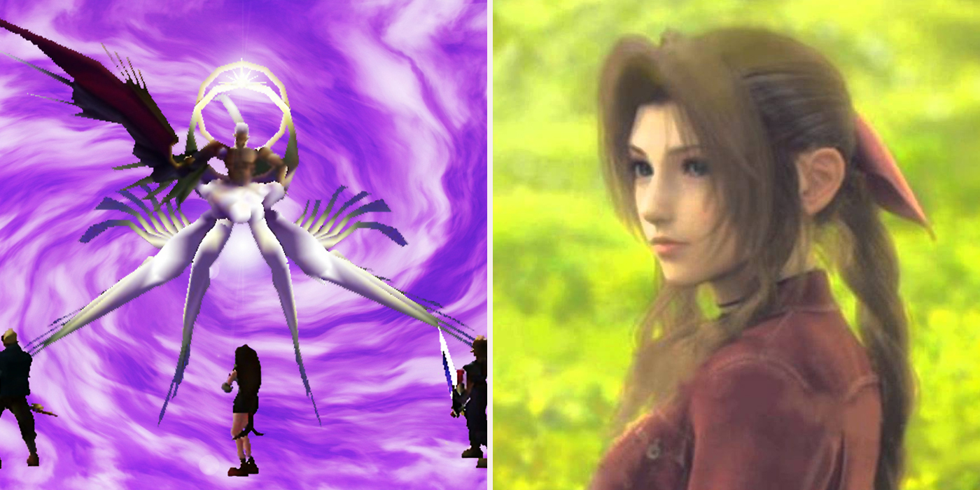 Things To Cut From Final Fantasy VII Remake
