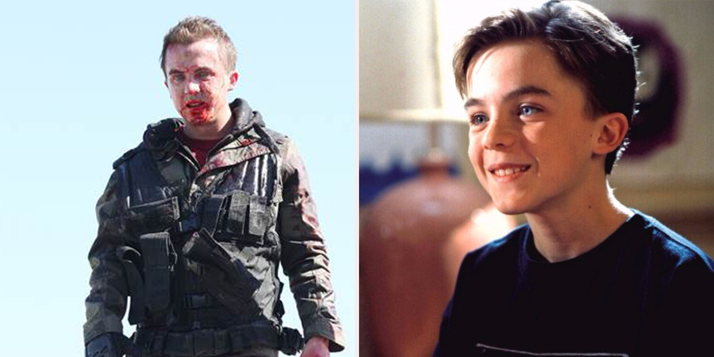 Where Are They Now? Malcolm In The Middle | Screen Rant