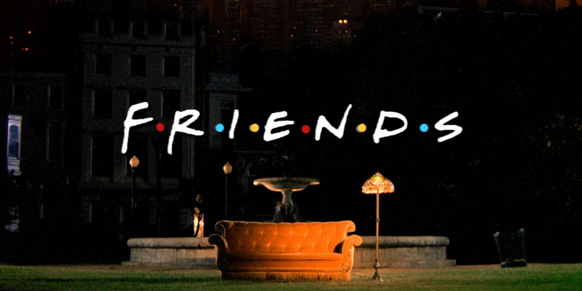 Friends Pitch Meeting: How It All Started | Screen Rant