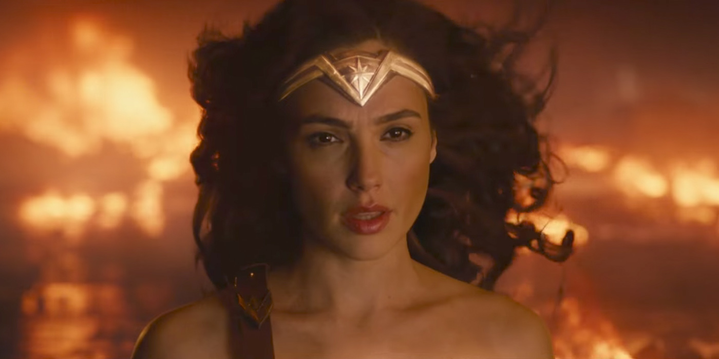 Why Wonder Woman's Ending Doesn't Work | Screen Rant