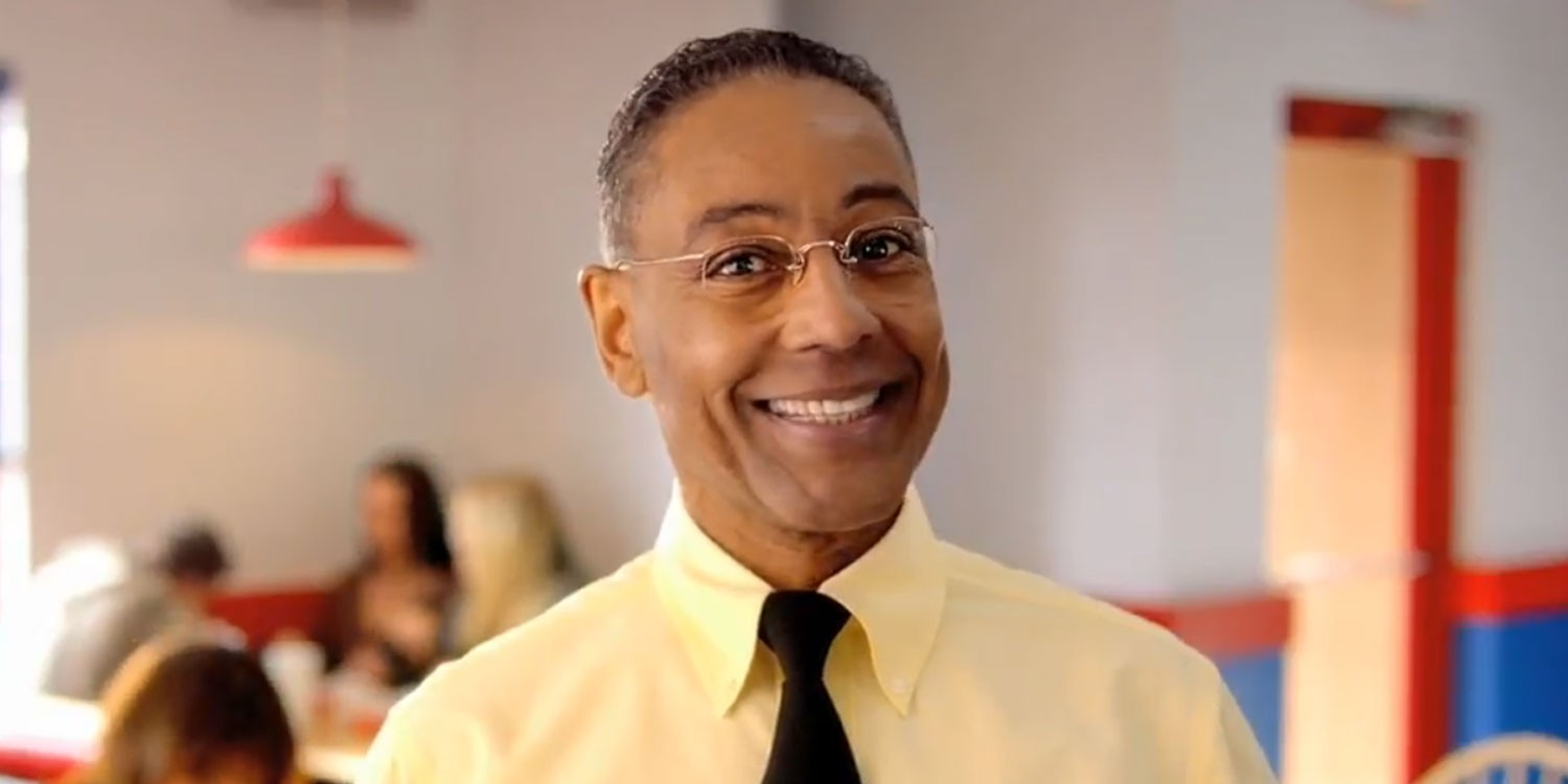Giancarlo Esposito as Gustavo Gus Fring in Better Call Saul