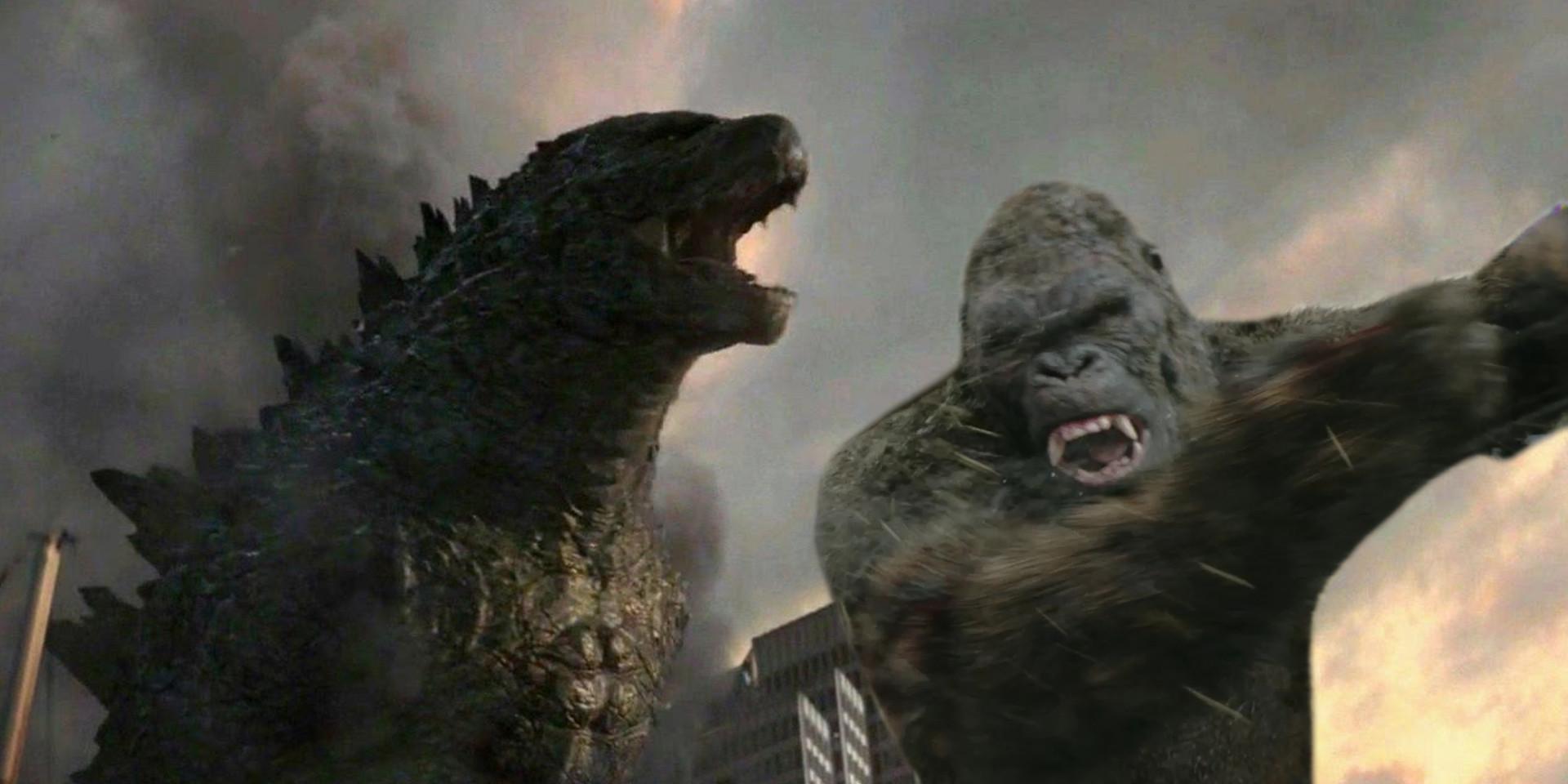 Godzilla vs. Kong Has A Definitive Winner | Screen Rant