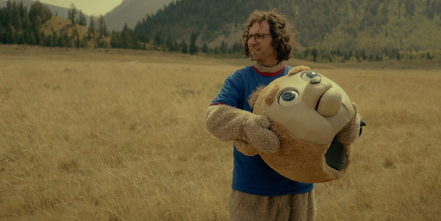 First Brigsby Bear Trailer Released   Screen Rant