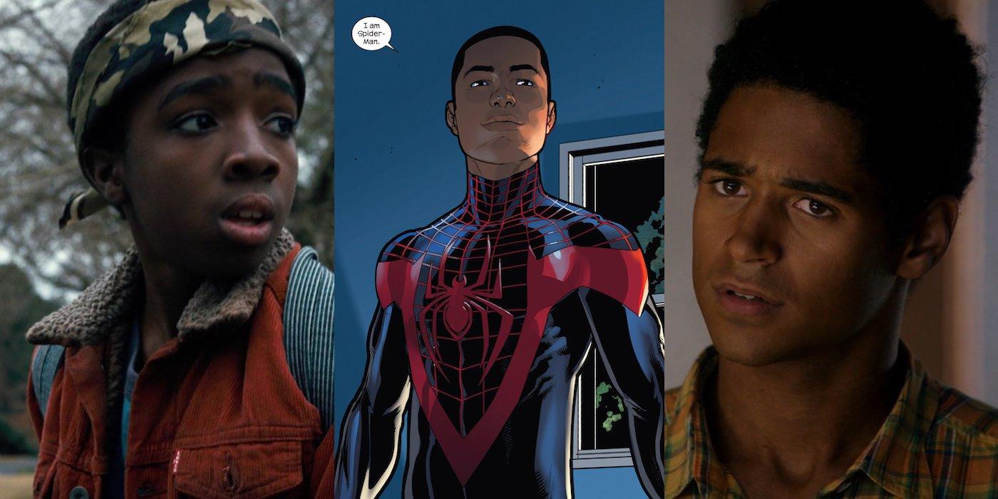 Actors In Spiderman Movie