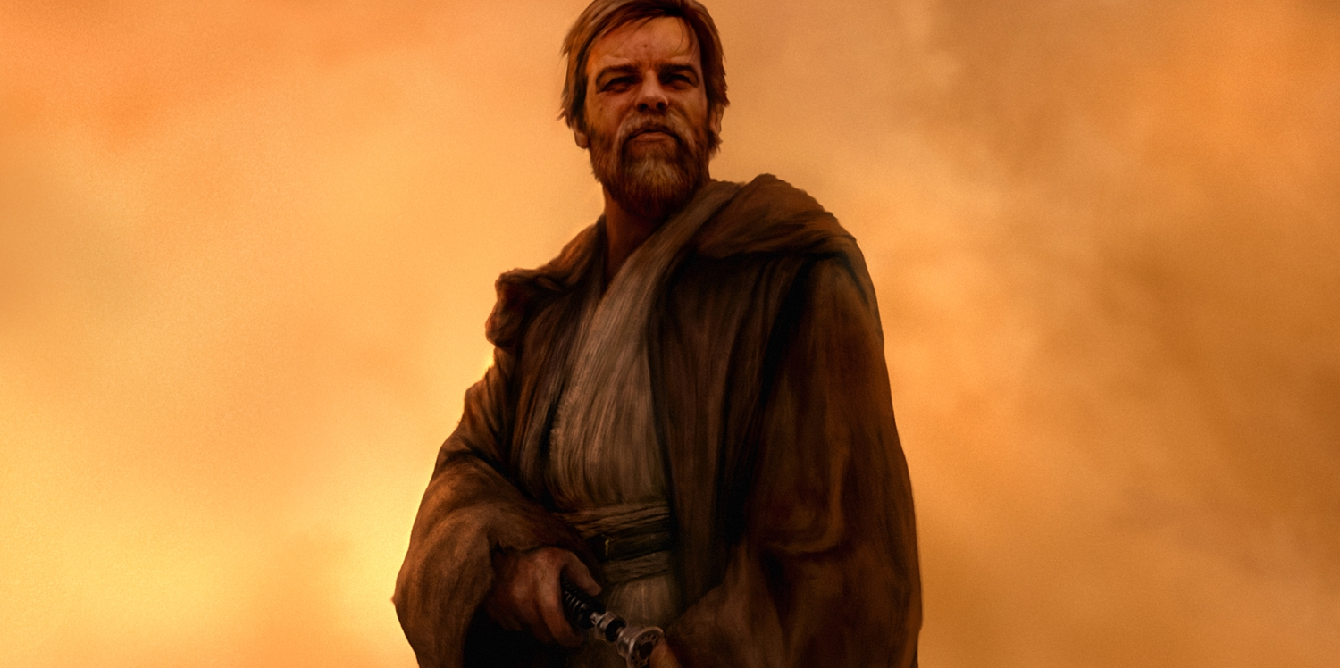 Should Lucasfilm Release an Obi-Wan Anthology Film?