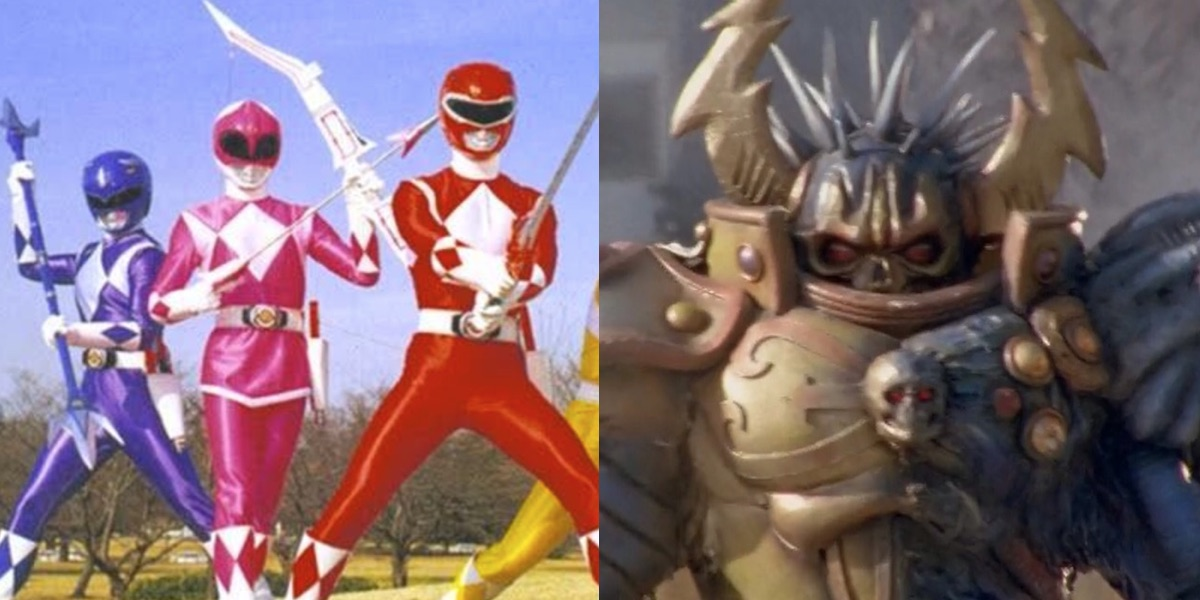 Power Rangers: 17 TV Show Easter Eggs You Missed