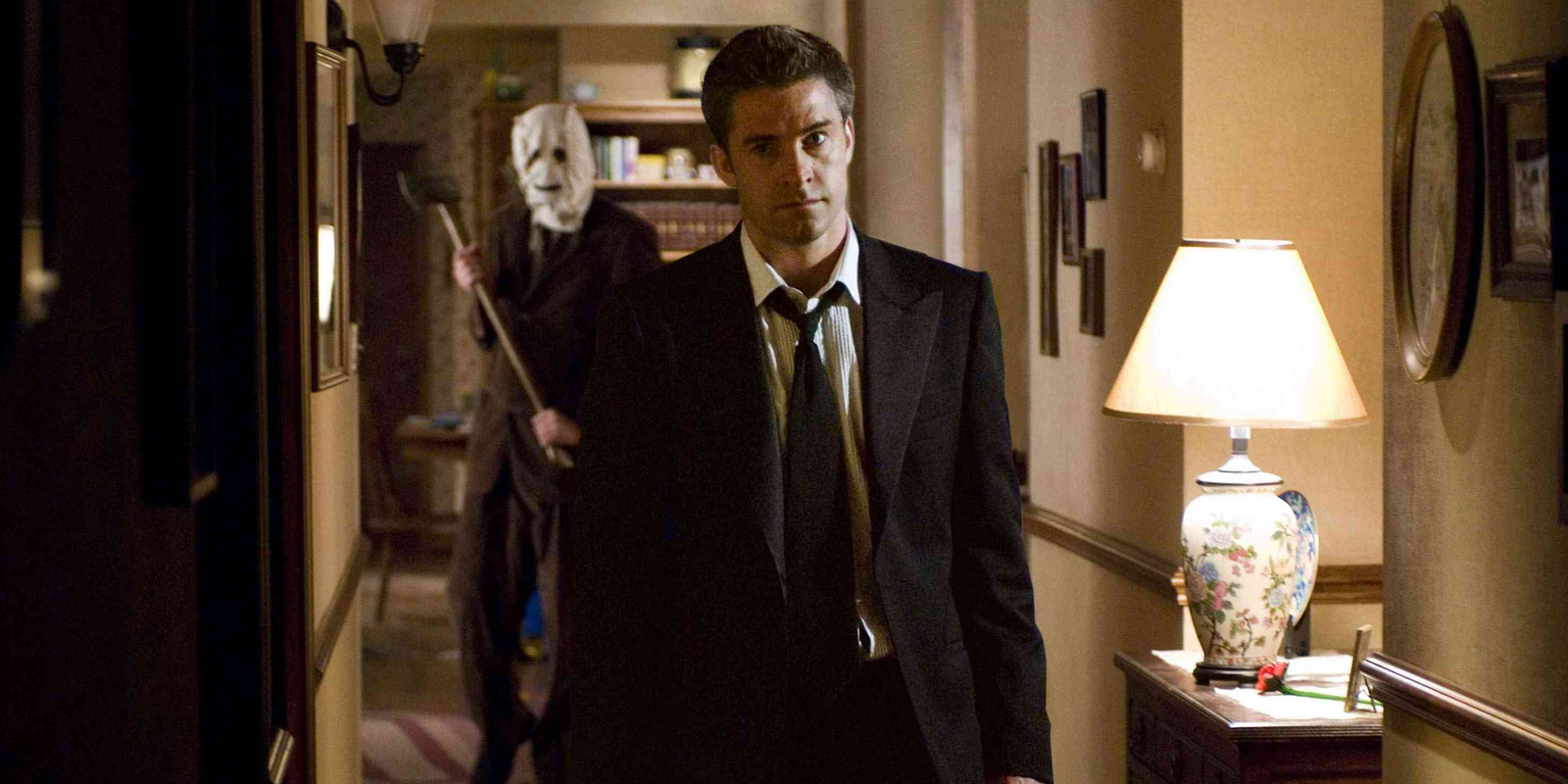 Scott Speedman in The Strangers