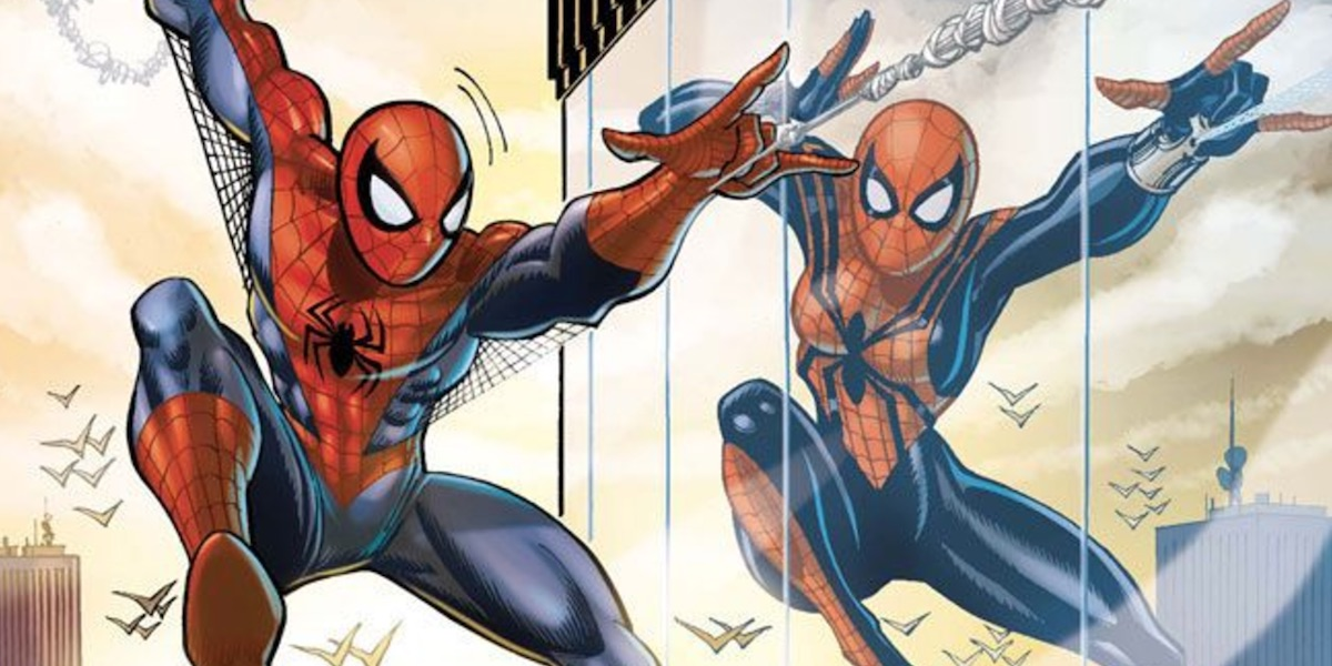 15 Things You Didn't Know About Spider-Girl