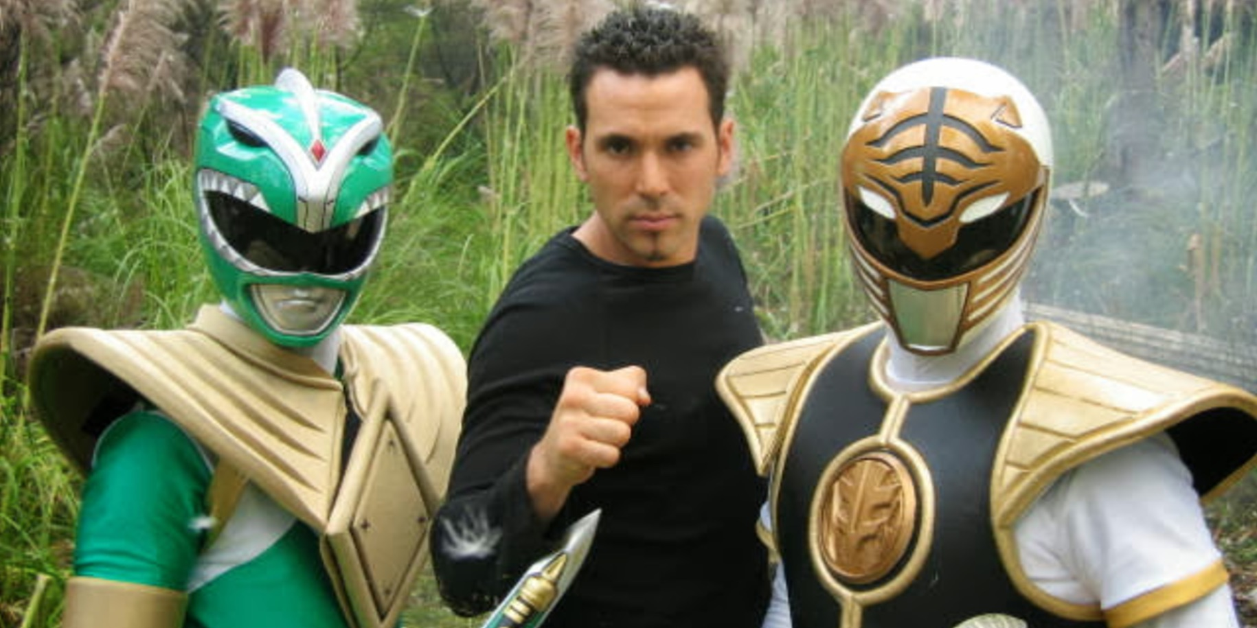 Every Special Power Ranger, Ranked | ScreenRant
