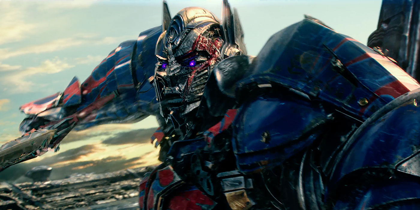 Transformers 5 Post-Credits Scene Explained | Screen Rant Transformers