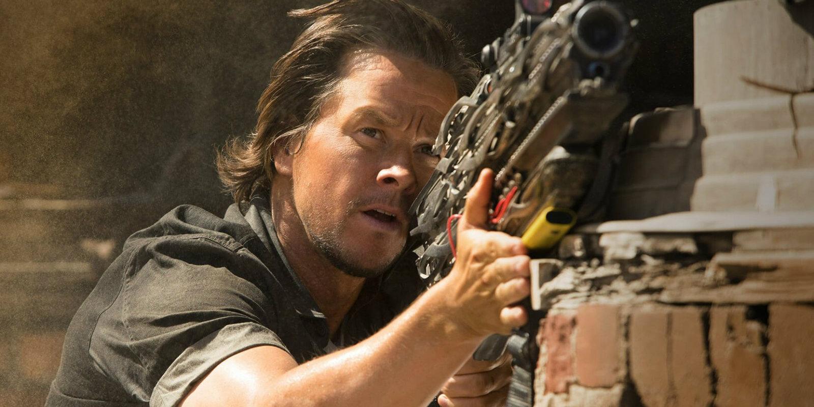 Mark Wahlberg May Not Return in Transformers 6 Mark Wahlberg