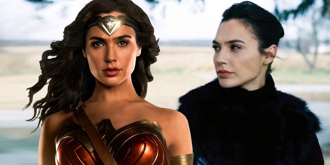 Gal Gadot Clarifies Wonder Woman?s ?I Walked Away From Mankind? Line