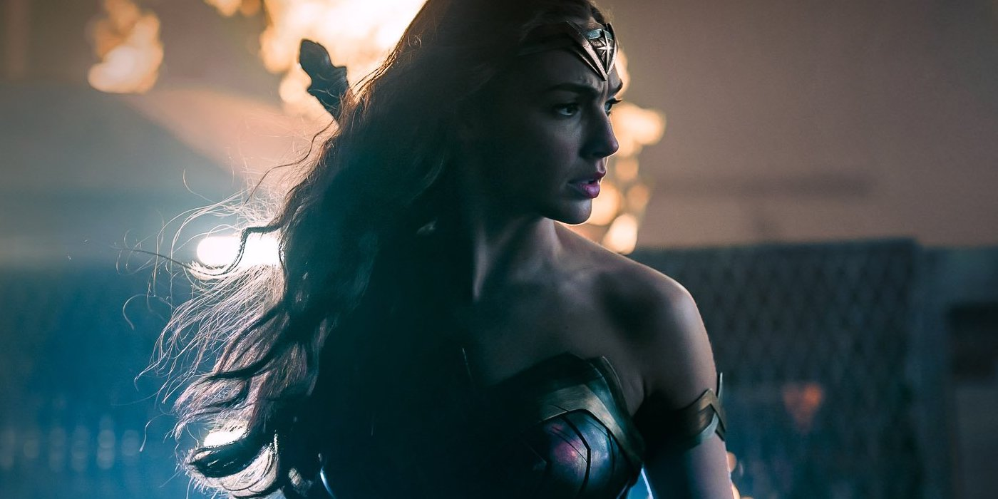 Wonder Woman pornostjerne bolle film