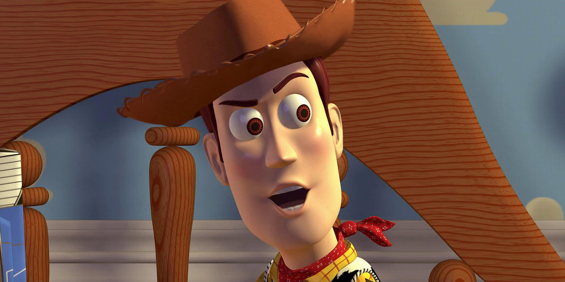 The Daycare In Toy Story Woody : The truth about woody s backstory in toy story screen rant