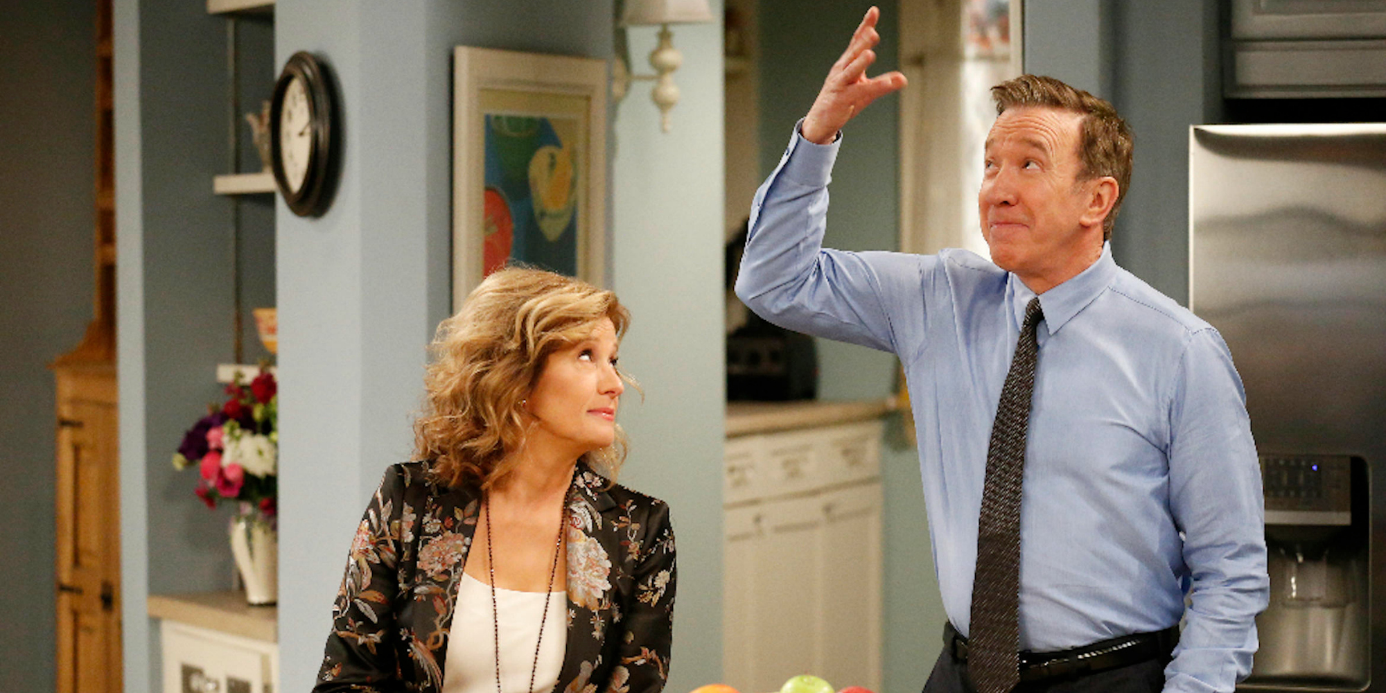 CMT May Bring Back Last Man Standing