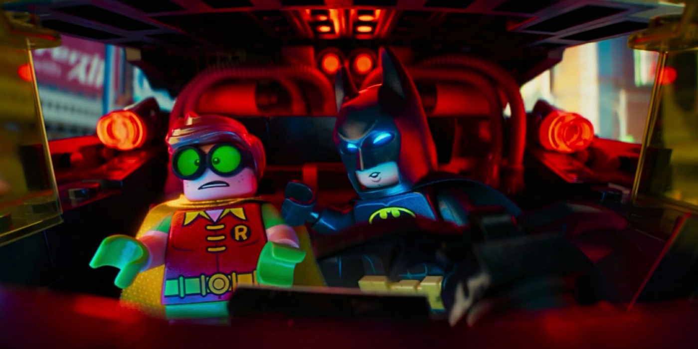lego batman the movie playtube