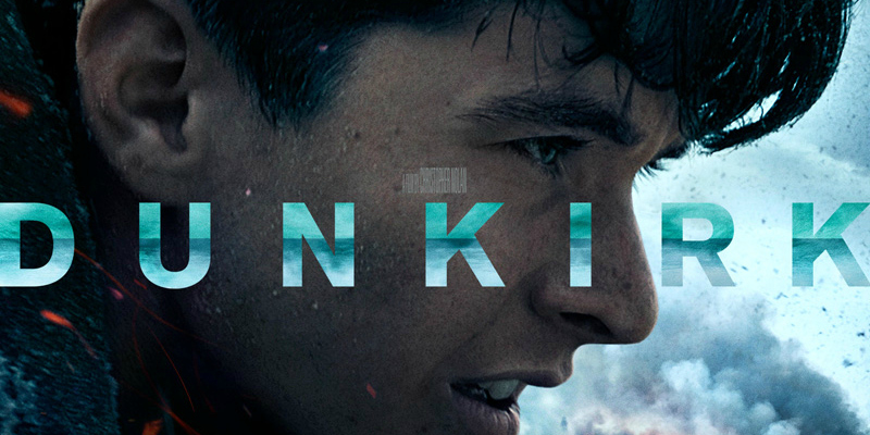 Dunkirk Poster Cropped Header Photo