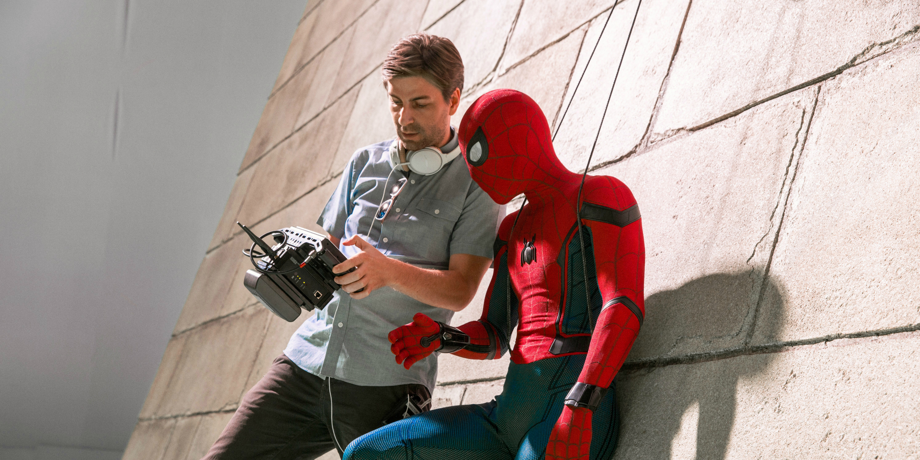 Jon Watts Likely to Return for Spider-Man: Homecoming 2