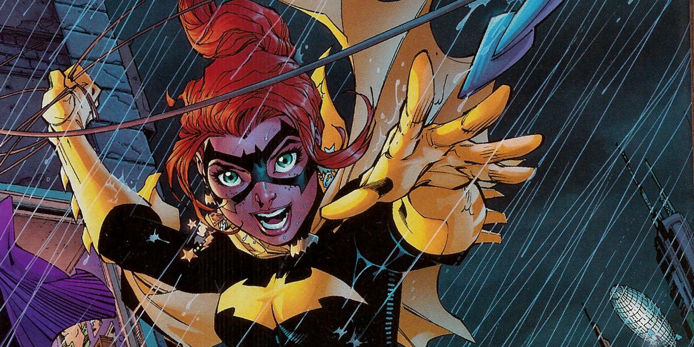 All Star Batgirl