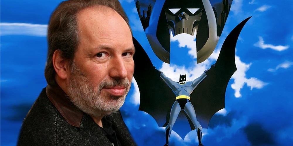 Hans zimmer 39 s secret role in batman 39 s animated series for Hans zimmer batman