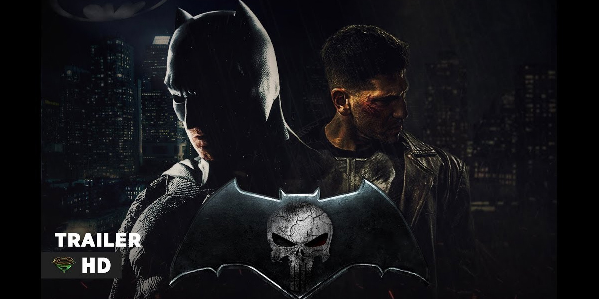 Batman V Punisher Fan Trailer | Screen Rant