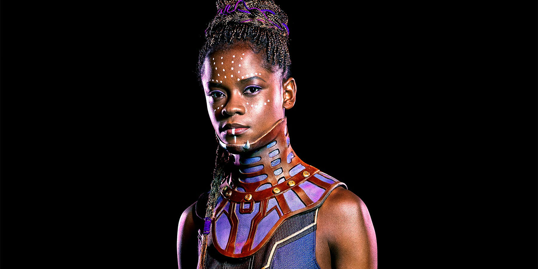 Letitia Wright S Favorite Black Panther Tech Screen Rant
