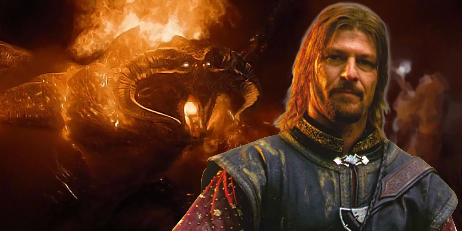 Lord Of The Rings: Fun Facts About Boromir