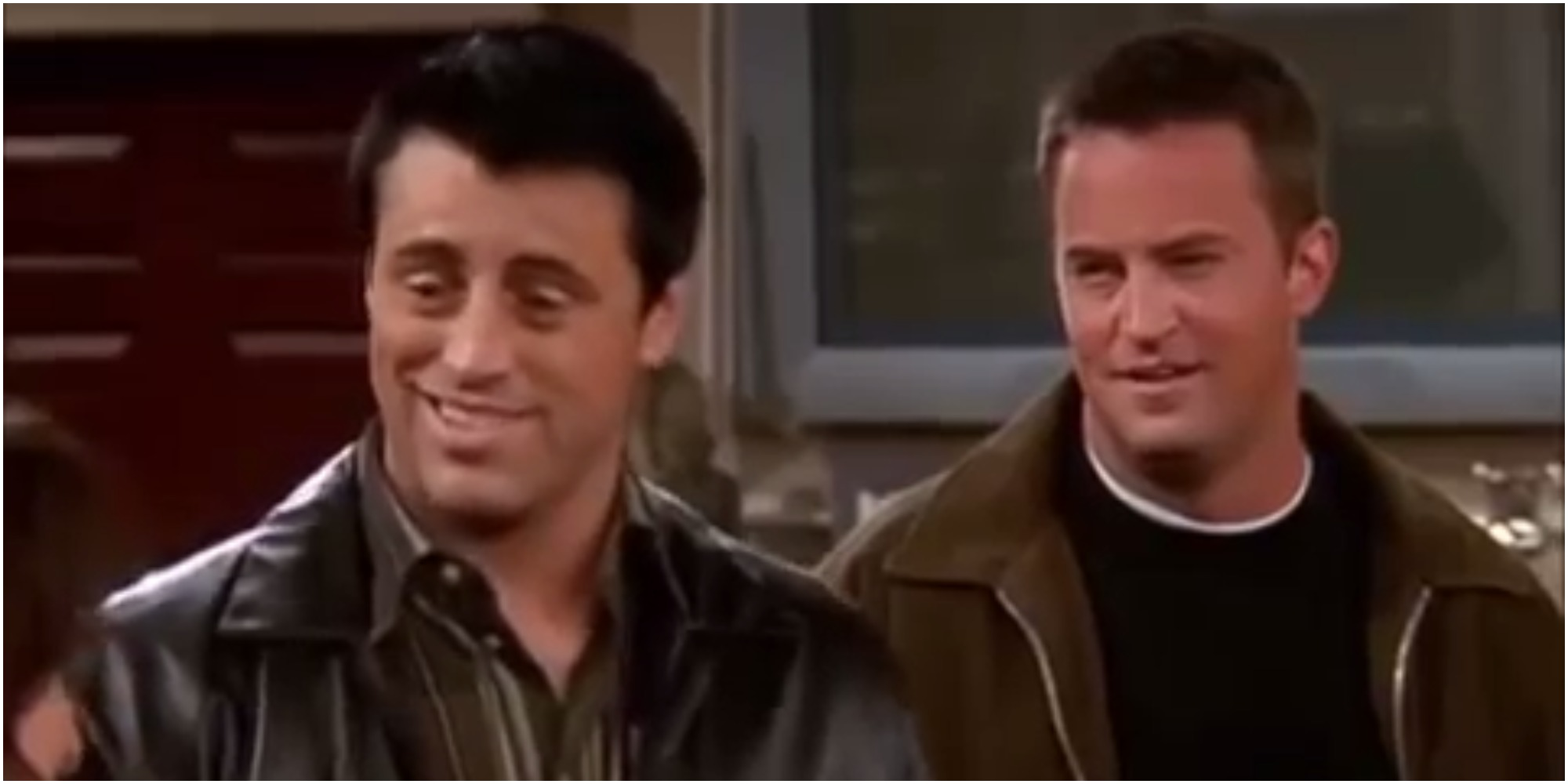 15 Most Homophobic Moments On Friends | ScreenRant