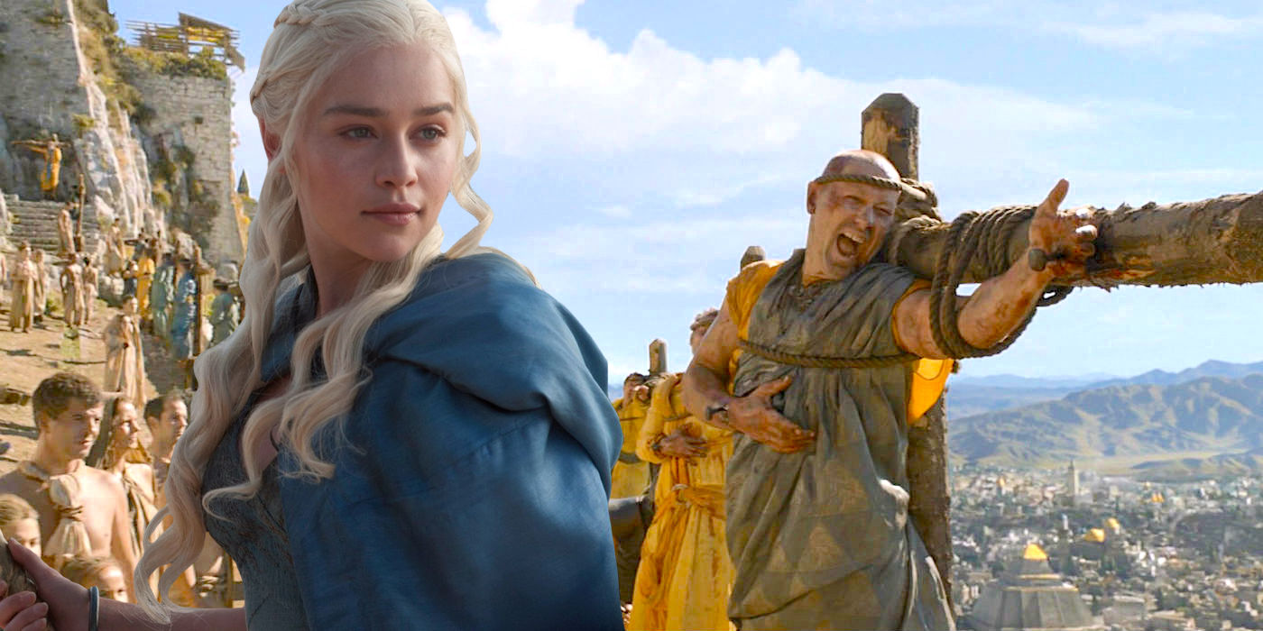 Petition Game Of Thrones