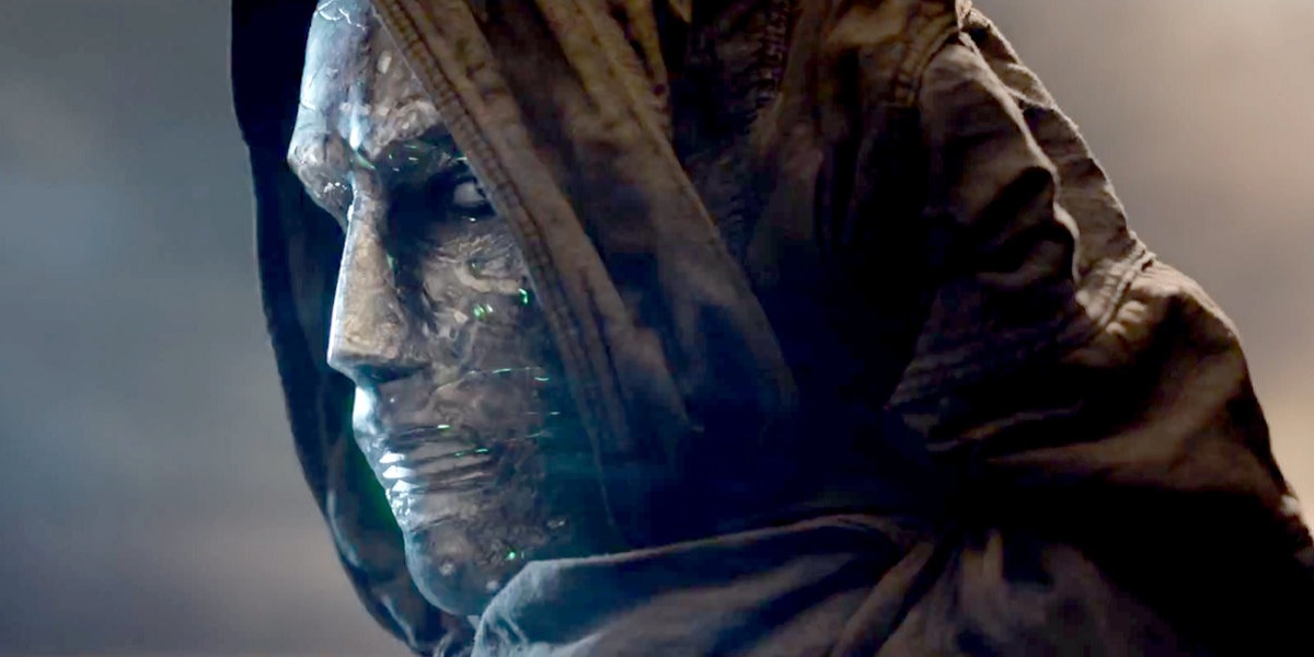 Will Doctor Doom Feature the Fantastic Four? | Screen Rant