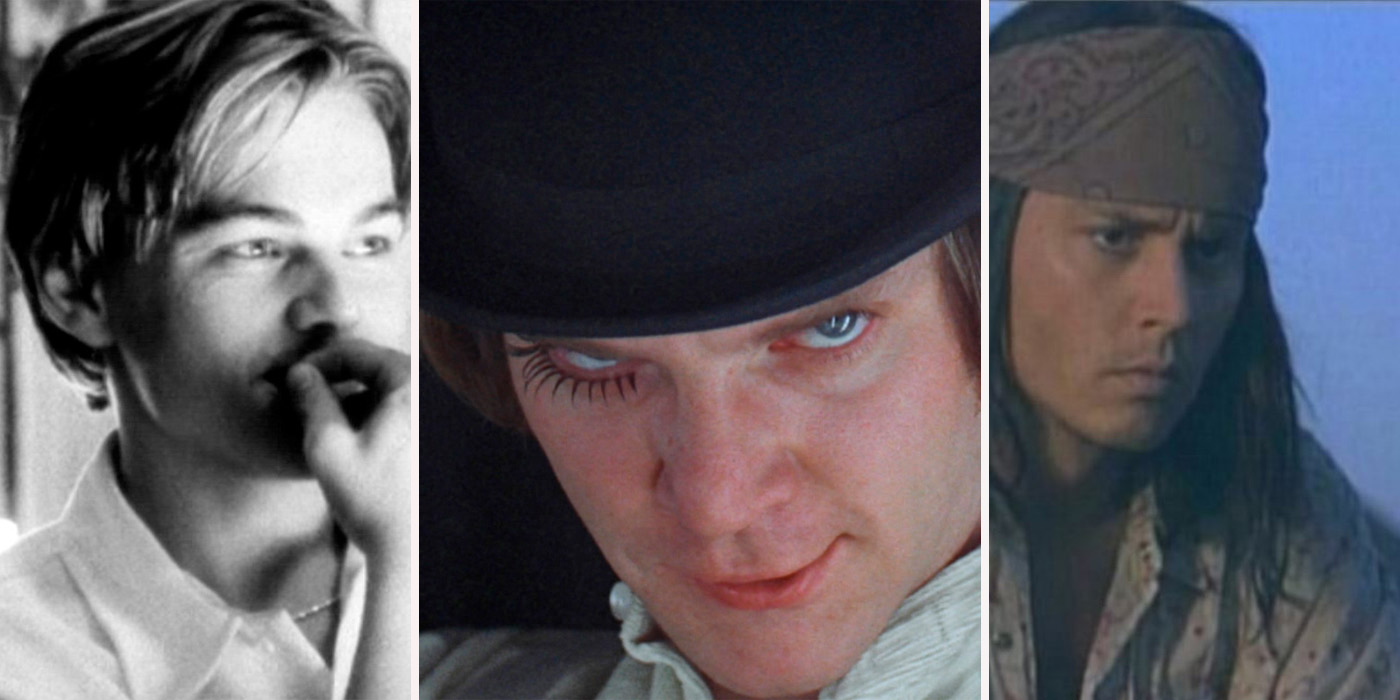 an examination of the controversial movie a clockwork orange 10 most controversial books and films that were banned  a clockwork orange  a clockwork orange has always been a highly controversial work.