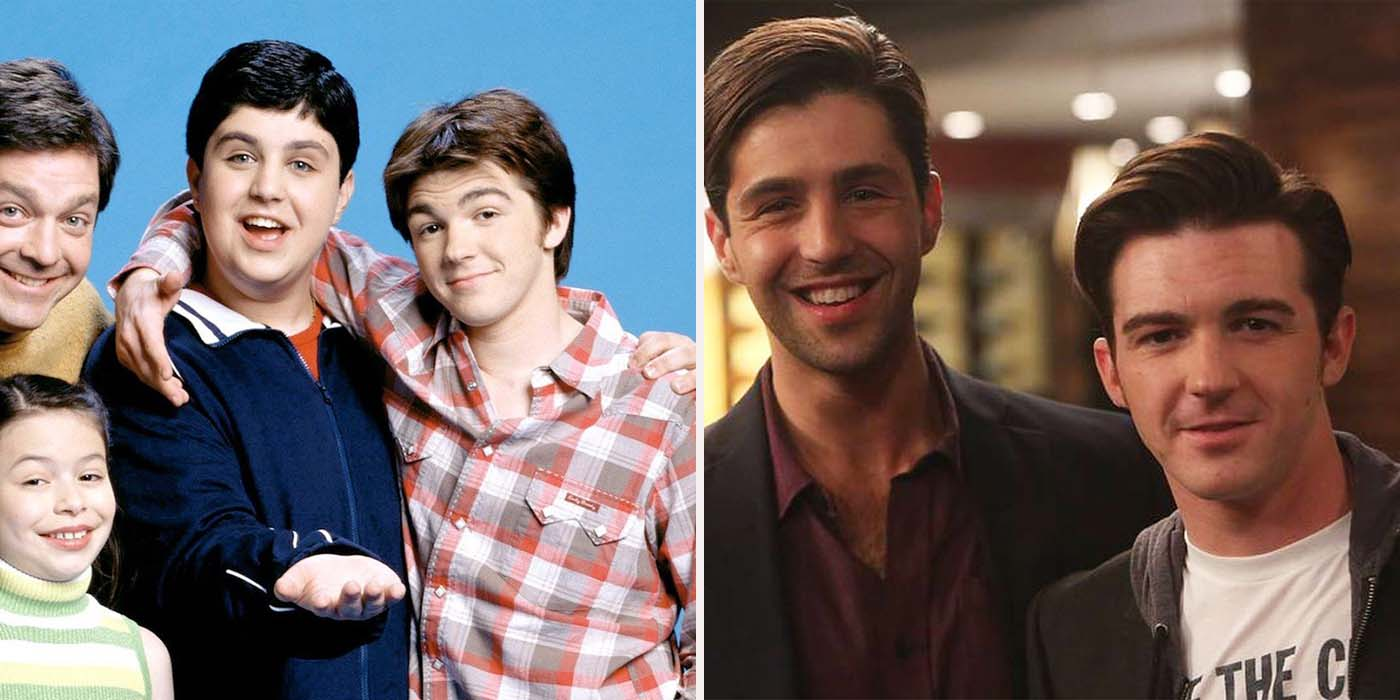 Things You Never Knew About Drake And Josh | Screen Rant