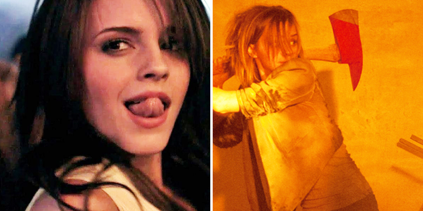 Roles That Prove Emma Watson Has Left Hermione Behind