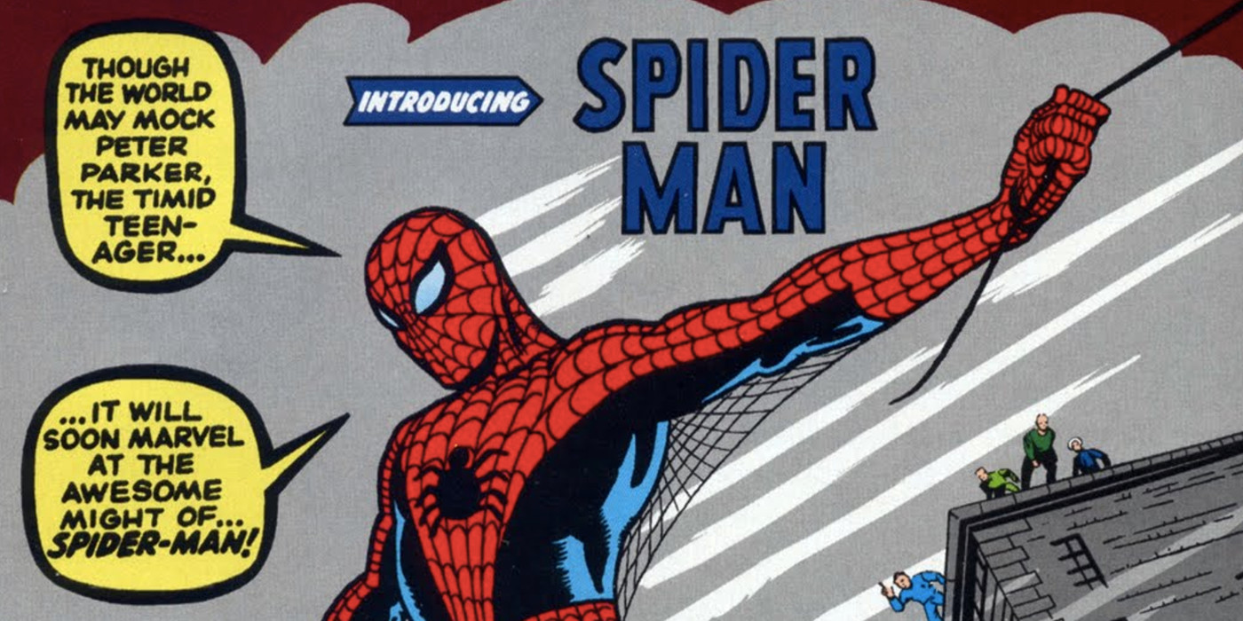 Spider-Man Homecoming: EVERY Marvel Easter Egg   ScreenRant