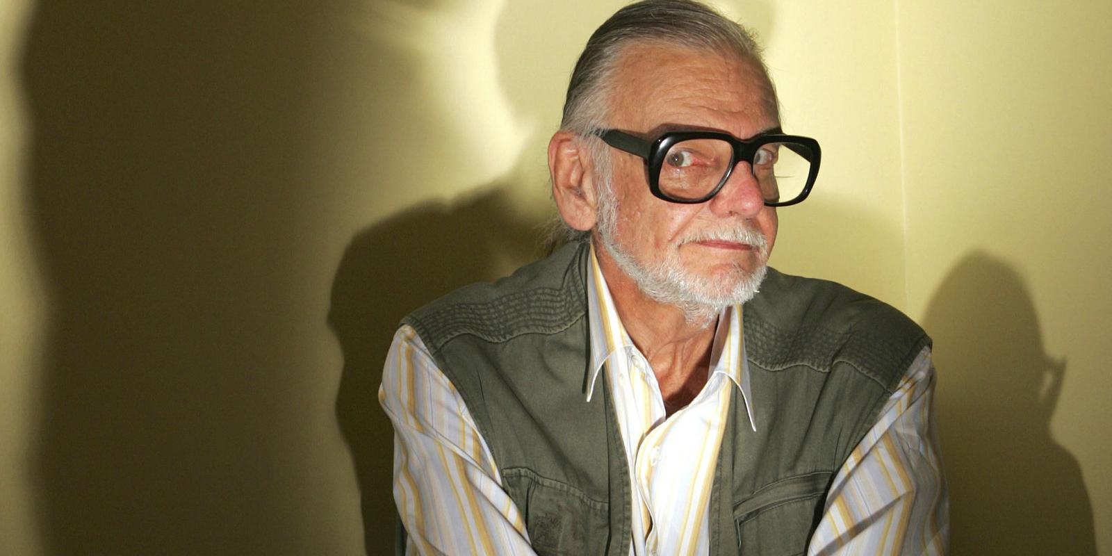 George Romero Night of the Living Dead