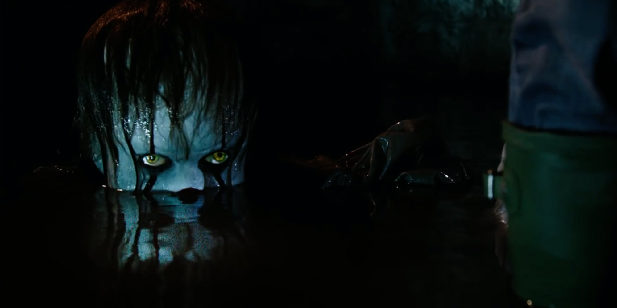 It Sequel Will Explore Pennywise In Greater Depth